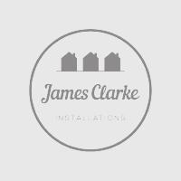 James Clarke Installations Logo
